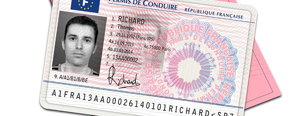 Comment retrouver le numéro de son permis de conduire