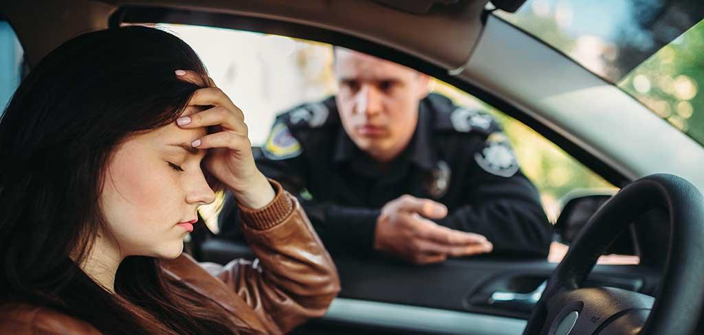 Conduire sans permis de conduire | Pzermis Conduire.net